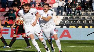 Trabzonspor gözü Avrupa'da