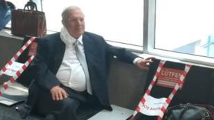 Futbolda Şike davası yeniden görüldü! Şikeyi Trabzon yapmış