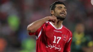 Rizespor'a bir İranlı bir Iraklı