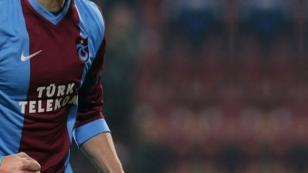 Trabzonspor'un ilk yolcusu!