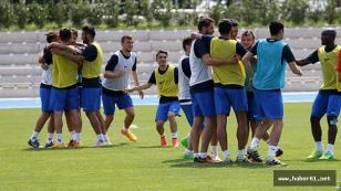 Trabzonspor'da gençlerin Ersun Yanal şansı