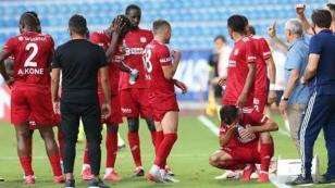 Sivasspor, Malatya'yı ağırlayacak