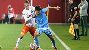 Trabzonspor'da yine ceza ve sakatlık sıkıntısı