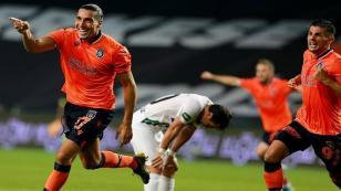 5 oyuncu değiştirme hakkını en fazla Başakşehir kullandı
