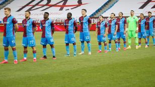 Trabzonspor bu sezon deplasmanı sevdi