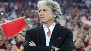 Jorge Jesus Benfica'da