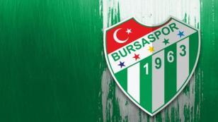 Bursaspor Süper Lig'e kilitlendi