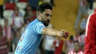 Trabzonspor'da kaptanlık pazubandının perde arkası