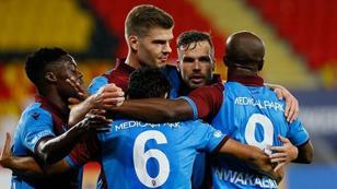 Trabzonspor'un maç günü değişti