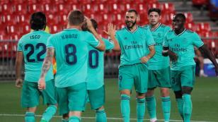 Real Madrid şampiyonluk kutlaması istemiyor