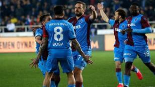 Trabzonspor Kayserispor ile karşılaşacak