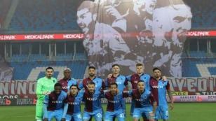 Drogheda United'dan Trabzonspor paylaşımı