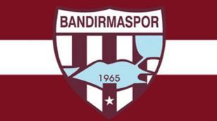 Bandırmaspor 11 oyuncuyla yeniden anlaştı
