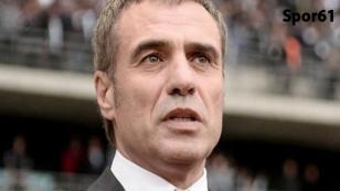 Ersun Yanal: Trabzonspor ceza sahasına giremedi