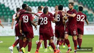 Trabzonspor'da forvet hattında forma kimin olacak?