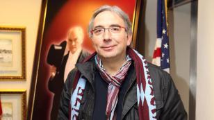 Trabzonspor'da istifa şoku!