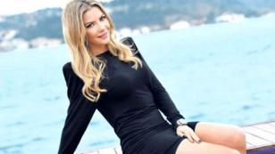 Ivana Sert: Favorim Trabzonspor