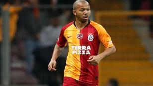 Galatasaray'da Mariano ayrıldı