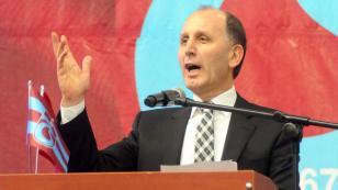 Trabzonspor'da Avrupa hedefi başkanı rahatlatacak