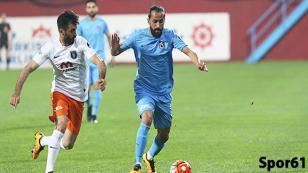 Trabzonspor uzun zaman sonra ilk kez…