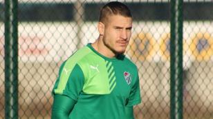 Trabzon'dan gitti takımını kurtarıyor!