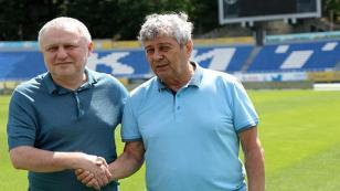 Trabzonspor ile adı anılan Mircea Lucescu imzayı attı