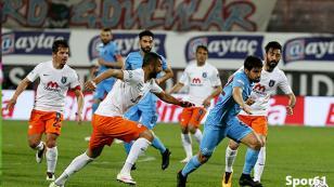 Trabzonspor ligde değil ama bu konuda zirvede