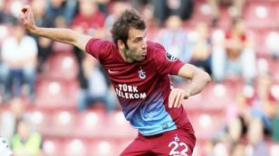 Terim'in radarına takılan Trabzonsporlu