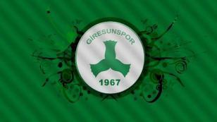 Giresunspor'da büyük sevinç