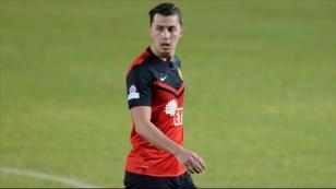 Trabzon'un eski golcüsünden flaş karar!
