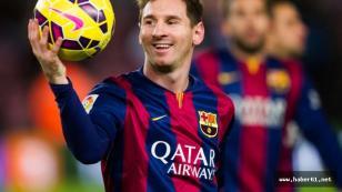 Messi'nin yeni imajı bomba etkisi yarattı!