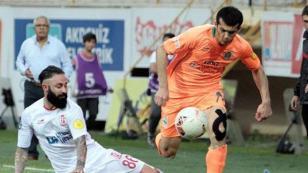 Trabzonspor'la anılıyordu Göztepe'ye gitti!