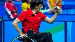 5 milli masa tenisçi Tokyo 2020 vizesi aldı