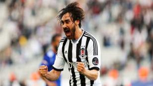 Beşiktaşlı futbolcudan Trabzonspor açıklaması