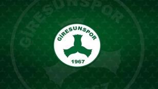 Giresunspor'da 6 futbolcuya izin