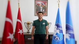 Erzurum'un gözü Süper Lig'de