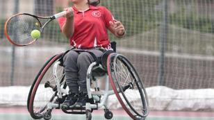 Paralimpik branşlarda milli takım kampları başladı
