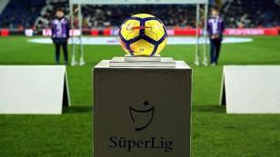 Süper Lig'de kritik 3 hafta!