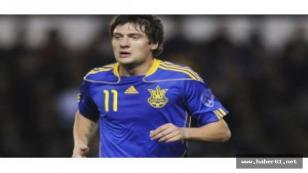 Budkivsky Trabzonspor'a gelecek mi ?