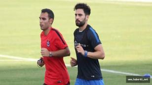 Mehmet Ekici geri dönüyor