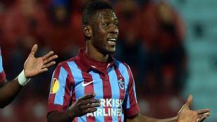 Trabzonspor'a Waris darbesi