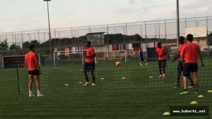 Trabzonspor'da problemli 5 oyuncu