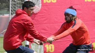 Trabzonspor iç transfere döndü