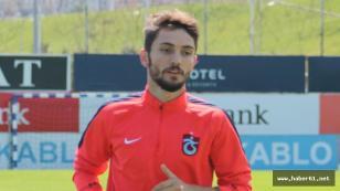 Trabzonspor'un Ramazan Övüç kararı