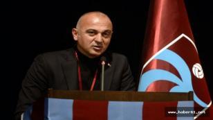 Trabzonspor eski yöneticisi hayatını kaybetti