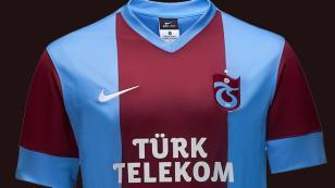 Trabzonspor'da yeni sezon formaları gecikecek