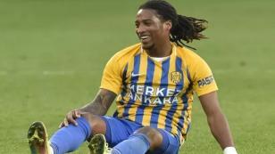 Ankaragücü'nde Rodrigues'in bileti kesildi