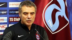 Yanal resmen Trabzonspor'da