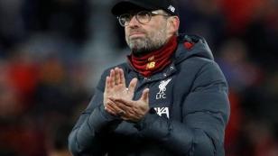 Jürgen Klopp 2024 yılında Liverpool'dan ayrılacağını açıkladı!
