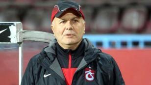 """Sadi Tekelioğlu: """"Altyapı Trabzonspor'u şampiyon yapacak"""""""